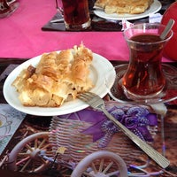 Photo taken at Cafe Rey by GüLcAN on 10/2/2014