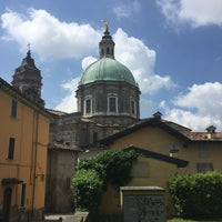 Photo taken at Lonato del Garda by Cristina M. on 5/15/2016