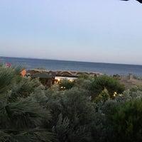 Снимок сделан в Kanara Hotel пользователем Bengü Gizem E. 7/21/2017