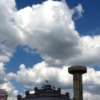 6/17/2013 tarihinde Tatiana S.ziyaretçi tarafından Excalibur City'de çekilen fotoğraf
