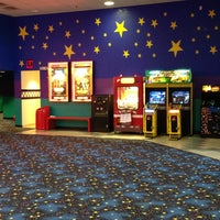 Photo taken at Marquee Cinemas by Triangle Real Estate G. on 2/24/2013