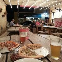 Photo taken at Bartolotta's Pizzeria Piccola by Kay C. on 9/12/2013