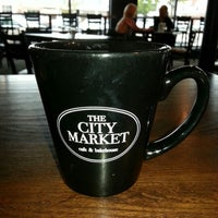 Photo taken at The City Market by Kay C. on 9/21/2012