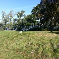 Photo taken at Koshkonong Mounds Country Club by Kay C. on 9/24/2012