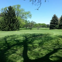 Photo taken at Currie Park Golf Course by Kay C. on 5/24/2013