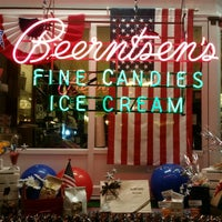 Photo taken at Beernsten's Confectionary by Kay C. on 8/7/2014