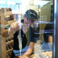 Photo taken at Tim Hortons by Jacque R. on 9/20/2013