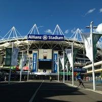 Photo taken at Allianz Stadium by Scott B. on 7/5/2013