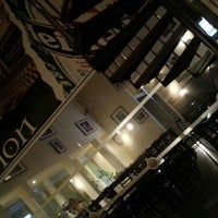 Photo taken at Restaurant Bastion by Iuliana S. on 3/26/2013