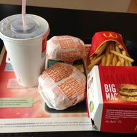 Photo taken at McDonald's by Michelangelo v. on 12/6/2012