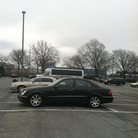 Photo taken at JFK Cellphone Parking Lot by Baby H. on 3/18/2013