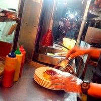 Photo taken at Sovi's kebab by Anna M. on 8/28/2013