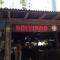 Foto diambil di Boi Vindo oleh Renato C. pada 2/16/2013