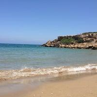 5/31/2013 tarihinde Sezgi İ.ziyaretçi tarafından Denizkızı Beach'de çekilen fotoğraf