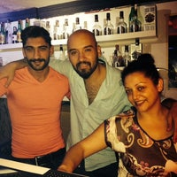 Photo taken at Çako Bar by Gökhan on 6/25/2014