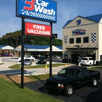 Photo taken at Speed Max Car Wash by Todd H. on 2/16/2013