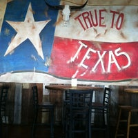 Photo taken at Cooter Brown's Saloon by David G. on 5/26/2013