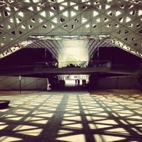 Photo prise au Cineteca Nacional par Abril A. le7/25/2013