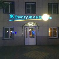 Photo taken at Жемчужина by Екатерина О. on 5/7/2013