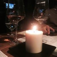 Photo taken at Baroza - Restaurant & bistro by Martina P. on 10/7/2016