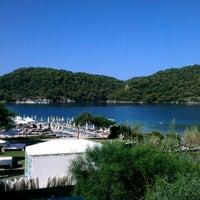 Photo taken at Sea Horse Restaurant& Bar by Orçun B. on 7/20/2015