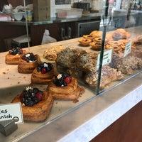Photo taken at Cafe Villaggio by Julio C. on 5/21/2017