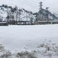 Photo taken at Ülker MA-KO Gıda Dağ. Paz. LTD. ŞTI by Görkem Ç. on 1/4/2016