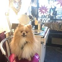 Photo taken at Boom Boom Brow Bar by Christina P. on 1/13/2017