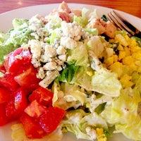 Photo taken at California Pizza Kitchen by LorynLulu on 3/5/2013