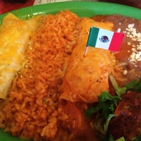Photo taken at Los Chaparros by LorynLulu on 5/23/2014