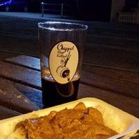 Photo taken at Chappel CAMRA Winter Beer Festival by Steve B. on 2/26/2016