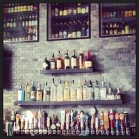 Photo taken at TAPS Bar & Lounge by Alli B. on 5/14/2013