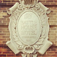 Photo taken at The Battle House Renaissance Mobile Hotel & Spa by Alli B. on 7/10/2013