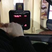 Photo taken at McDonald's by Roy T. on 2/17/2013
