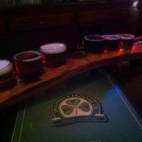 Photo taken at Shamrock Brewing Co. by Daniel F. on 6/19/2014