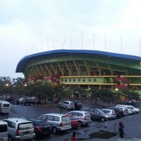 11/17/2012 tarihinde dery c.ziyaretçi tarafından Wisata Belanja Tugu (Pasar Minggu)'de çekilen fotoğraf