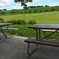 Photo taken at Vista View Park by Leon C. on 8/26/2013