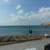 Photo taken at Provatas by Kavalieros M. on 9/21/2016