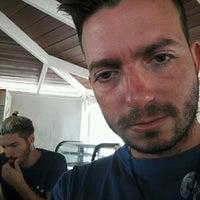 Photo taken at Provatas by Kavalieros M. on 9/23/2016