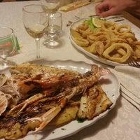 Photo taken at Ristorante Pizzeria al Maso by Maila G. on 11/8/2013