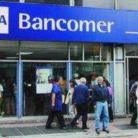 Photo taken at BBVA Bancomer by Adan N. on 9/27/2016