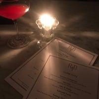 Photo taken at Room 4 Dessert by Merve G. on 9/8/2018