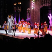 Photo taken at Circo Tihany Spectacular by Claudio G. on 8/31/2013