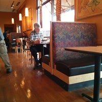 Photo taken at Panera Bread by Marides S. on 2/27/2013