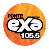 Photo taken at EXA 105.5 FM by Rosario C. on 4/7/2014