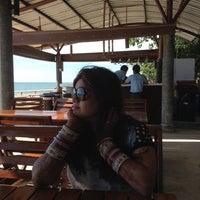 Photo taken at Amantra Resort & Spa Koh Lanta by Subro on 10/29/2013