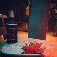 Photo taken at Lanta Miami Restaurant by Subro on 10/29/2013