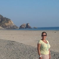 Photo taken at Ventanilla by Miguel C. on 2/16/2014
