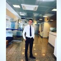 Photo taken at Yapıkredi Bankası Çekmeköy Şb by Ozan K. on 8/31/2015