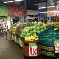 Photo taken at Supermercado La Unión by David O. on 3/17/2013